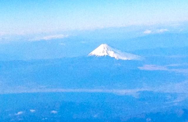 Xmas Fuji