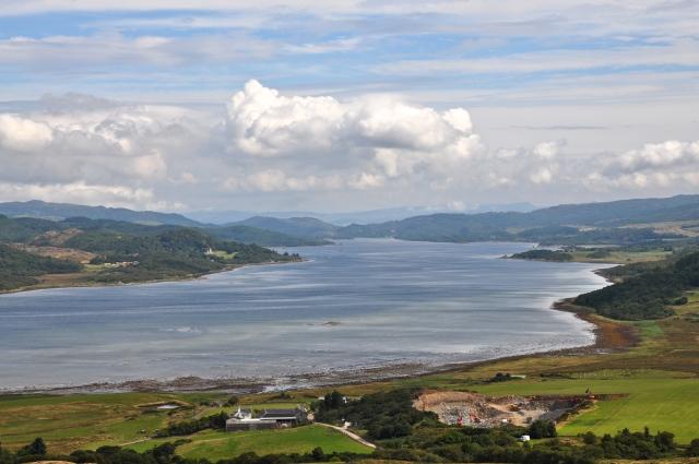 West Loch Tarbert