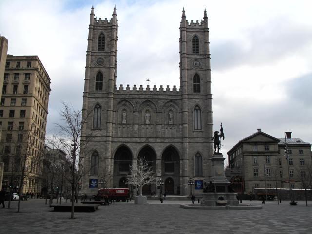 Scottish protestant architect