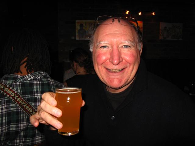 I drink the Boson de Higgs in Montreal
