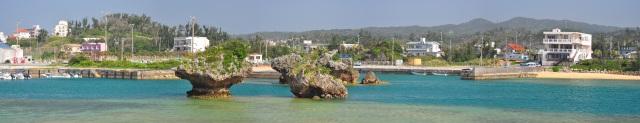 Maeda port- a kilometre from my house.