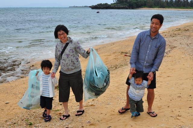 The Clean Beach