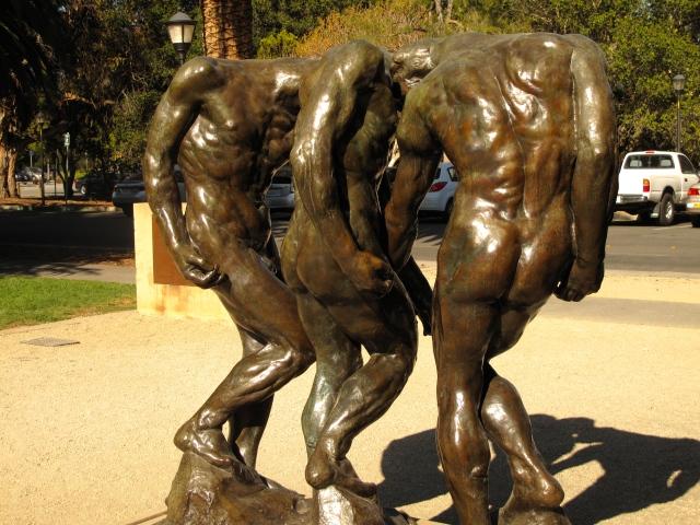 Stanford Streetfight