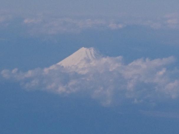 Festive Fuji